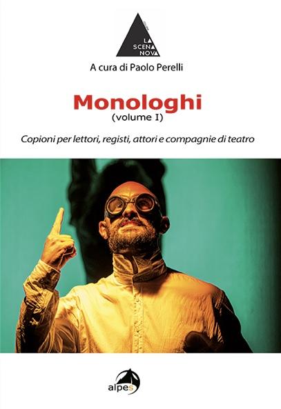 Monologhi (Volume 1)